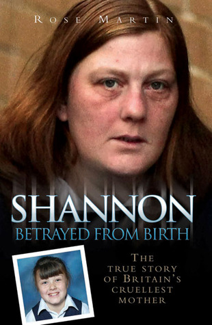 Shannon by Rose Martin