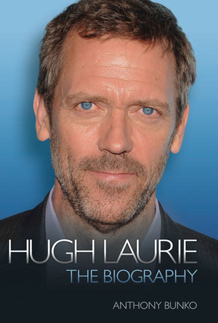 Hugh Laurie by Anthony Bunko