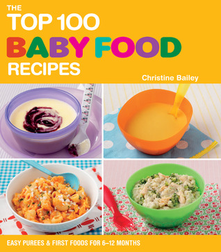 The top 100 baby food recipes easy purees first foods for 6 12 9704631 forumfinder Images