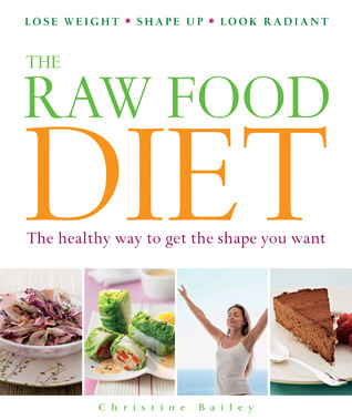 The raw food diet the healthy way to get the shape you want by 12464651 forumfinder Choice Image