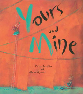 Yours and Mine by Peter Geissler