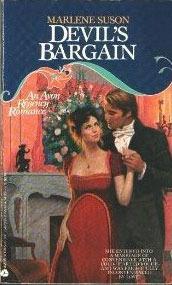 Devils Bargain (Regency Romance)