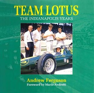 Team Lotus: The Indianapolis Years