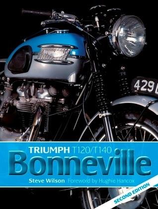 Triumph Bonneville: T120/T140