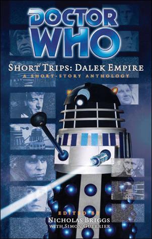 Doctor Who Short Trips: Dalek Empire