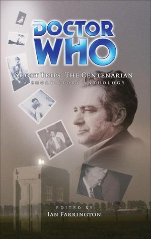Doctor Who Short Trips by Ian Farrington