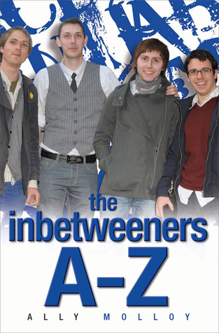 The Inbetweeners A–Z by Matthew Richardson