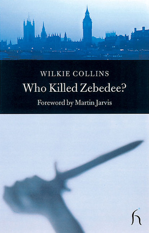 Who Killed Zebedee?