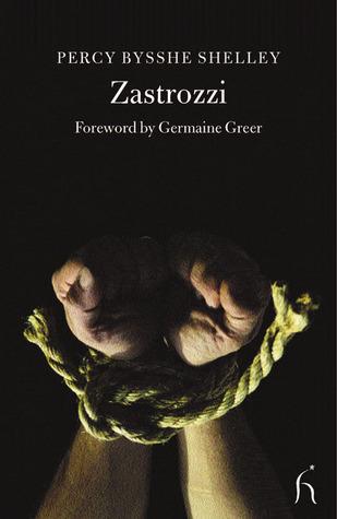 ZASTROZZI SHELLEY EBOOK