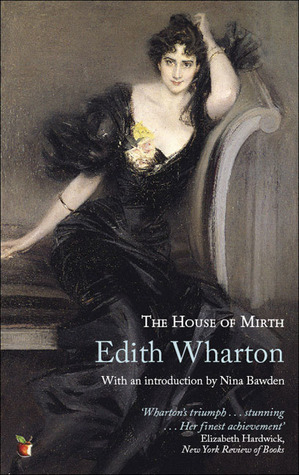 an analysis of the book the house of mirth by edith wharton Edith wharton was born edith newbold jones to george  page from original manuscript of the house of mirth, in edith wharton's  wharton proposed the book to.