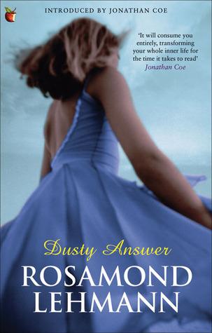 Ebook Dusty Answer by Rosamond Lehmann read!