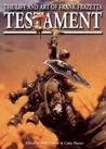 Testament: The Life and Art of Frank Frazetta