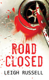 Road Closed (DI Geraldine Steel, #2)