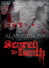 Scared to Death (Hell's Underground #1)