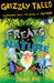 Grizzly Tales by Jamie Rix
