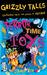 Terror-time Toys by Jamie Rix