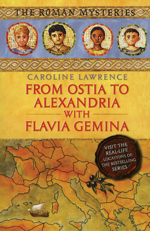 From Ostia to Alexandria with Flavia Gemina
