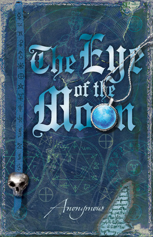 The Eye of the Moon (Bourbon Kid, #2)