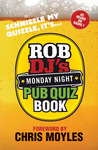 Rob DJ's Monday Pub Quiz