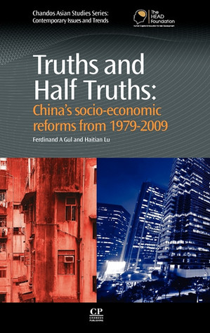 Distant Drums: 30 Years of Social and Economic Transformations in the People's Republic of China (1979-2009)