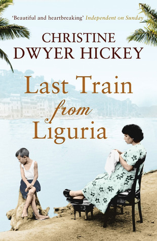 Last Train from Liguria