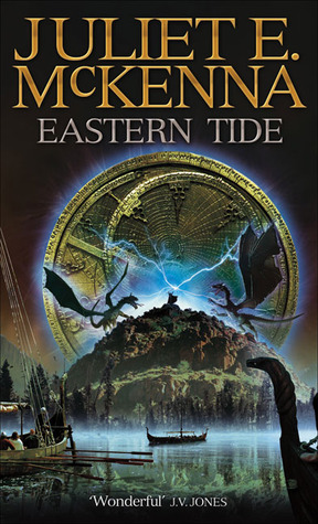 [[ Epub ]] ❥ Eastern Tide (The Aldabreshin Compass, #4)  Author Juliet E. McKenna – Sunkgirls.info