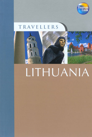 Travellers Lithuania, 2nd: Guides to destinations worldwide
