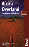 Africa Overland, 5th: 4x4, Motorbike, Bicycle, Truck