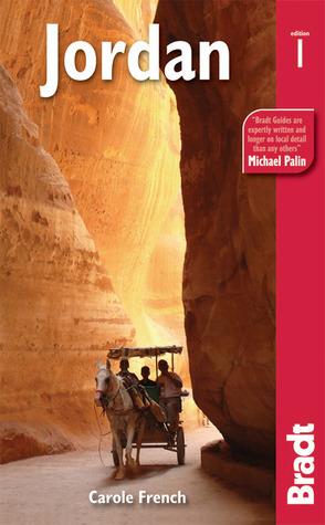 Jordan (Bradt Travel Guide)