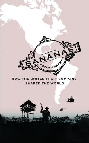 Bananas! by Peter  Chapman