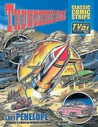 Thunderbirds Classic Comic Strips from TV21