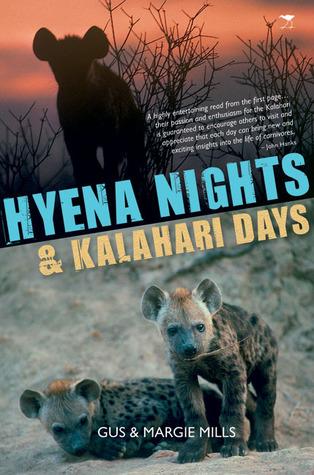 Hyena Nights  Kalahari Days