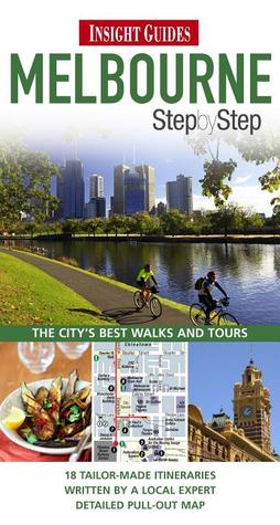 Step by Step Melbourne