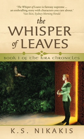 The Whisper of Leaves by K.S. Nikakis