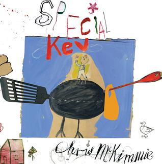 Special Kev by Chris McKimmie