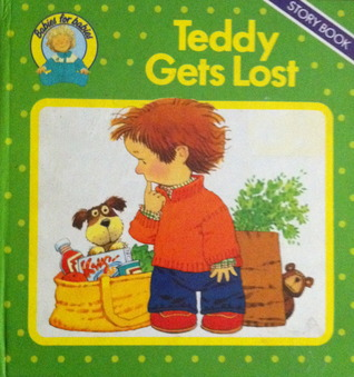 Teddy Gets Lost