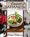 Essentially Japanese: cooking & cuisine