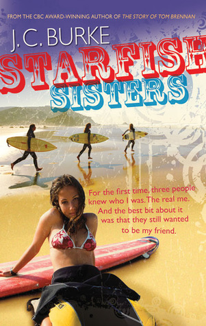 Starfish Sisters by J.C. Burke