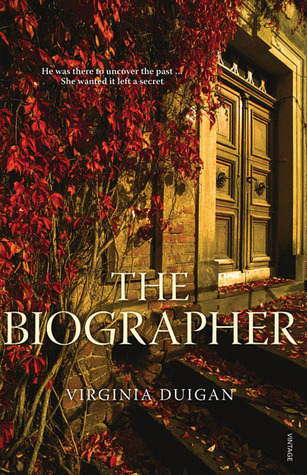 The Biographer by Virginia Duigan