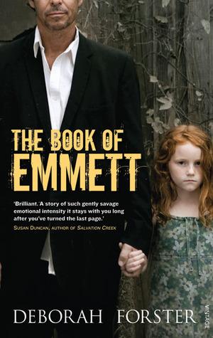 The book of emmett by Deborah Forster
