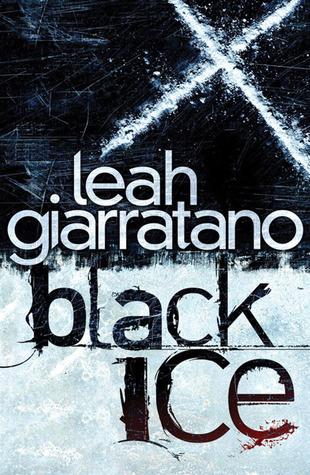 Black Ice(Detective Jill Jackson 3) - Leah Giarratano