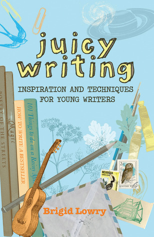 Image result for juicy writing brigid lowry