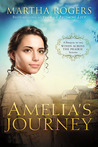 Amelia's Journey (Winds Across the Prairie prequel)