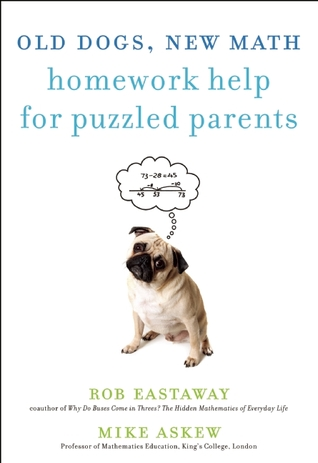 Old Dogs, New Math: Homework Help for Puzzled Parents