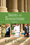 Brides of Bonneterre Trilogy by Kaye Dacus