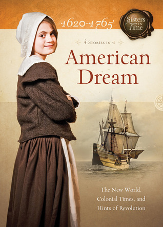 American Dream by Colleen L. Reece