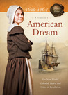 American Dream: The New World, Colonial Times, and Hints of Revolution (Sisters in Time, #1-4)