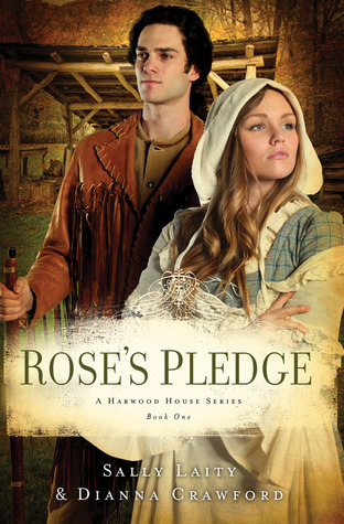 Rose's Pledge by Sally Laity