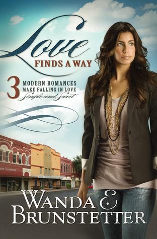 Love Finds a Way by Wanda E. Brunstetter