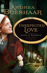Unexpected Love (Seasons of Redemption, #3)
